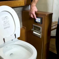 Туалетные Системы Tecma (Thetford)