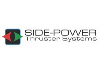 thruster, steering and stabilization systems