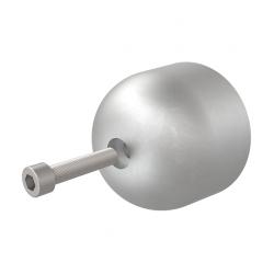 Анод алюминиевый для SP420/550HYD