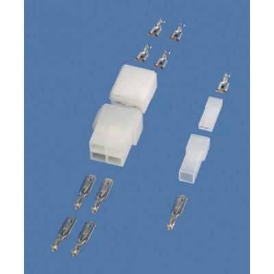 Разъём 5-контактный(пара) для сигнального кабеля