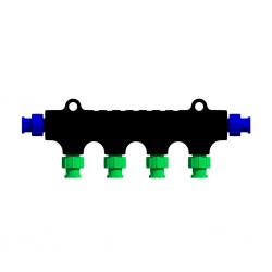 S-Link 4-портовый T-разветвитель