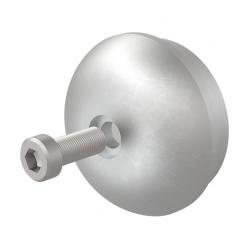 Анод алюминиевый для SE60/80/100