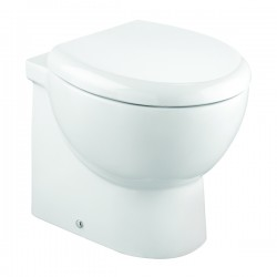 Туалет Breeze 12-24 В centralized (базовая версия)