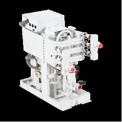 Система охлаждения (ЧИЛЛЕР) 36000 BTU 220-240В 50Гц