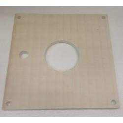 Изоляция монтажной плиты B70-B100 15 мм