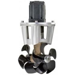 SH160/215T Подруливающее устройство гидравлика