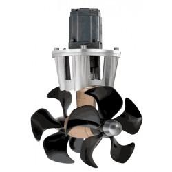 SH240/250TC Подруливающее устройство гидравлика