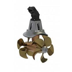 SH1000/513-BA60 Подруливающее устройство гидравлика 60 см^3