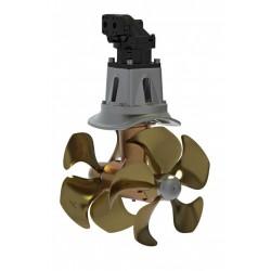 SH1400/610-BA110 Подруливающее устройство гидравлика 110 см^3