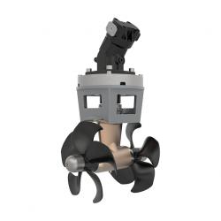 SH360/300TC Подруливающее устройство гидравлика