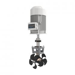 SAC240/250-C-2-V Подруливающее устройство переменного тока, 230В, 240 кг, D250 мм, вертик.