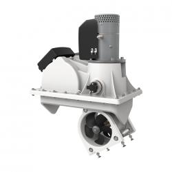 SRV100 Вертикальное выдвижное подруливающее устройство, 12В 100 кг ON/OFF