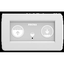 Панель управления 2-кнопочная