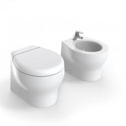 Туалет Elegance 2G Short