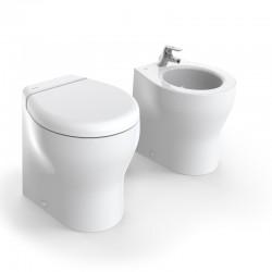 Туалет Elegance 2G