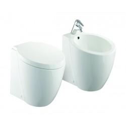 Туалет Privilege 12-24В centralized